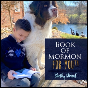 Book of Mormon for YOUth by Shelby Stroud