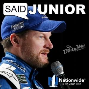 Said Junior - Dirty Mo Media by Dirty Mo Radio