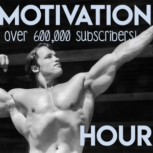 Motivation Hour by Motivation Hour