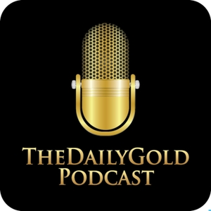TheDailyGold Podcast by Jordan Roy-Byrne