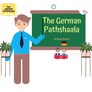 Learn German With Rishabh by Rishabh Mishra