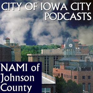 National Alliance on Mental Illness of Johnson County by City of Iowa City