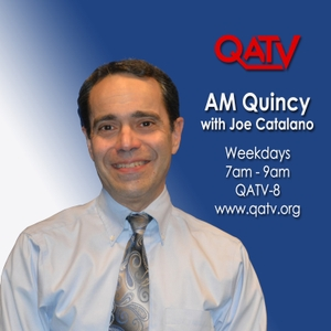 AM Quincy by Quincy Access Television (QATV)