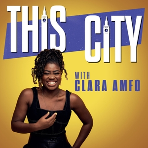 This City by Clara Amfo
