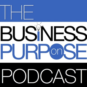 My Business On Purpose by Scott Beebe