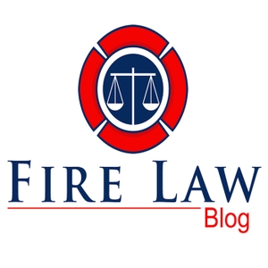 Fire Law by Curt Varone