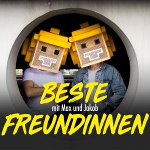 Beste Freundinnen by Mit Vergnuegen