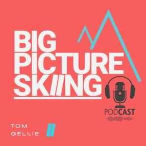 Global Skiing by tgellie@gmail.com (Tom Gellie)