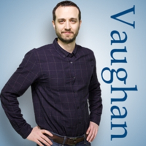 Drive time by vaughanradio