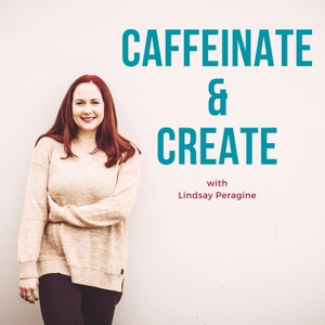 Caffeinate & Create