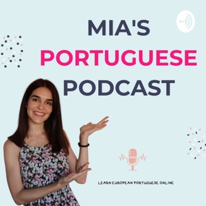 Learn European Portuguese Online by Mia Esmeriz