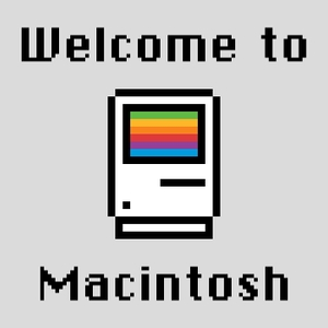 Welcome to Macintosh by Mark Bramhill
