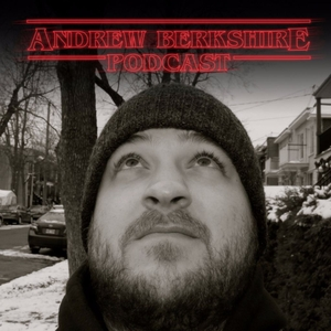 Andrew Berkshire Podcast by Andrew Berkshire