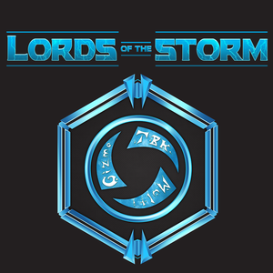 Lords of the Storm: A Heroes of the Storm Podcast by Lords of the Storm