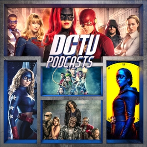 DC TV Podcasts by DC TV Podcasts