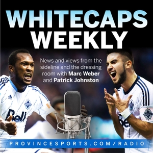 Whitecaps Weekly by The Province