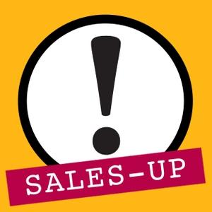 Sales-up-Call | So bilden sich Profis im Verkauf weiter by Stephan Heinrich