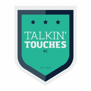 Talkin' Touches by Unknown