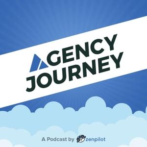 Agency Journey by Andrew Dymski and Gray MacKenzie