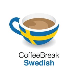 Coffee Break Swedish by Coffee Break Languages