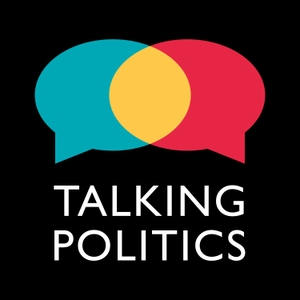 TALKING POLITICS by David Runciman and Catherine Carr