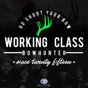 Working Class Bowhunter by Working Class Bowhunter LLC