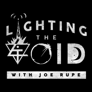 Lighting The Void by Joe Rupe
