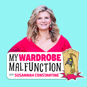 My Wardrobe Malfunction with Susannah Constantine by Clearwood Media