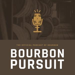 Bourbon Pursuit by Bourbon Pursuit