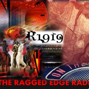 THE RAGGED EDGE RADIO ....with Russ Dizdar by Russ Dizdar