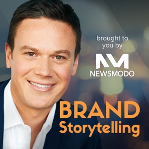 Brand Storytelling by Hosted by Rakhal Ebeli, with special guests every week.