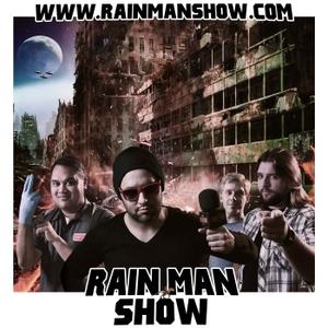 The Rain Man Show by Rain Man Digital