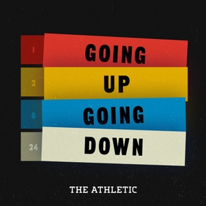 Going Up, Going Down - A show about the EFL by The Athletic
