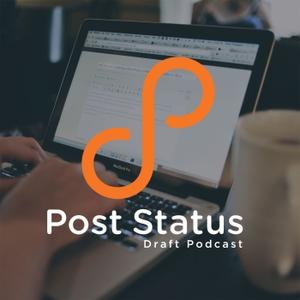 WordPress | Post Status Draft Podcast by Brian Krogsgard