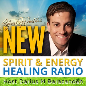 New Spirit & Energy Healing Radio with Darius Barazandeh by Darius Barazandeh and top spiritual healers, teachers and energy experts help you to heal, transform and awaken matters affecting your life, health and spirit. Every episode contain POWERFUL energy healing work - so catch them all.
