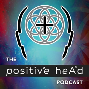 The Positive Head Podcast by Brandon Beachum