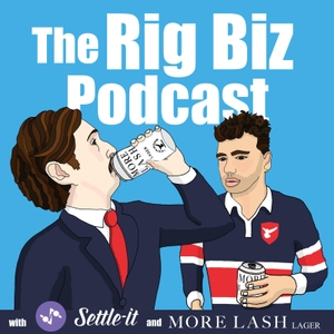The Rig Biz Podcast by Blind Dog Productions