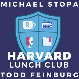 Harvard Lunch Club by The Ricochet Audio Network
