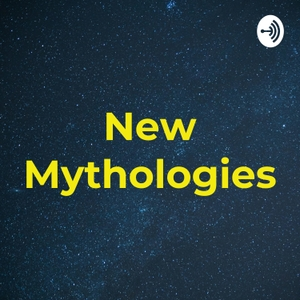 New Mythologies: Star wars by Kennedy Gandy