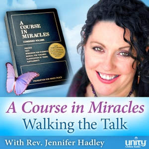 A Course in Miracles by Unity Online Radio