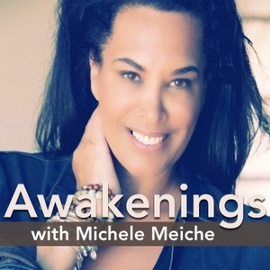 Spirituality & Metaphysics for Empowerment by Awakenings with Michele Meiche