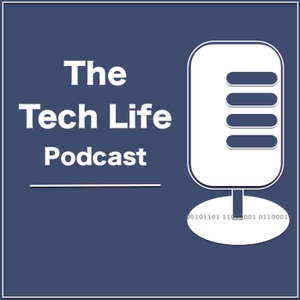 The Tech Life with Rich Conte by Rich Conte - Technology Expert