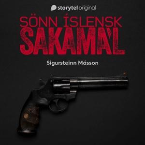 Sönn íslensk sakamál by Storytel Iceland