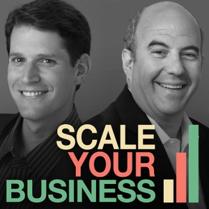 Scale Your Business Radio by Maui Mastermind