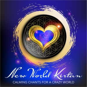 New World Kirtan > Calming Chants for a Crazy World by Kitzie Stern
