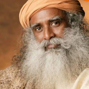 Sadhguru's Podcast by Sadhguru