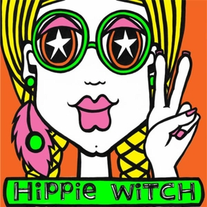 HiPPiE WiTCH : Magick For A New Age by HiPPiE WiTCH Magick For A New Age
