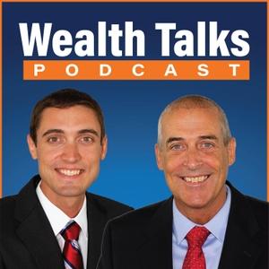 Wealth Talks by Dr. Tom McFie