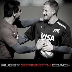 Rugby Strength Coach Podcast by Rugby Strength Coach Podcast