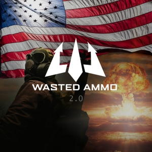 Wasted Ammo Podcast: Guns | Gear | Reviews | Training | Preparedness by Steven Broyles and Eric Mavis: Gun Enthusiasts, Modern Survivalists, and Newbie Podcasters